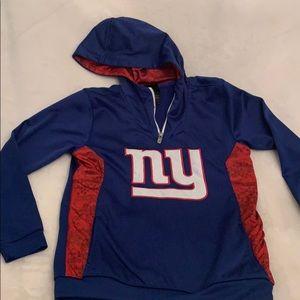 Kids New York Giants Hoodie